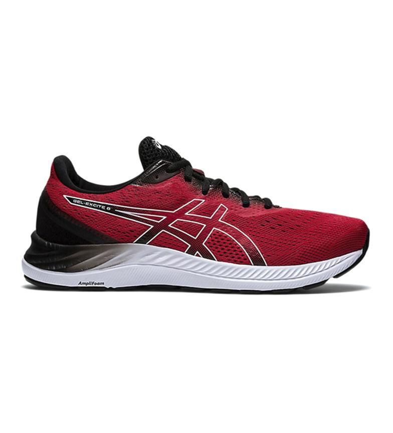Comprar Asics Zapatillas Running Gel-Excite 8 rojo