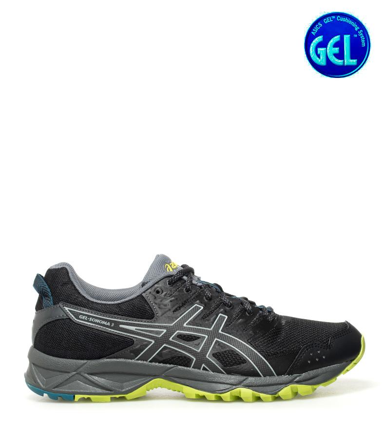 zapatillas asics gel running hombre