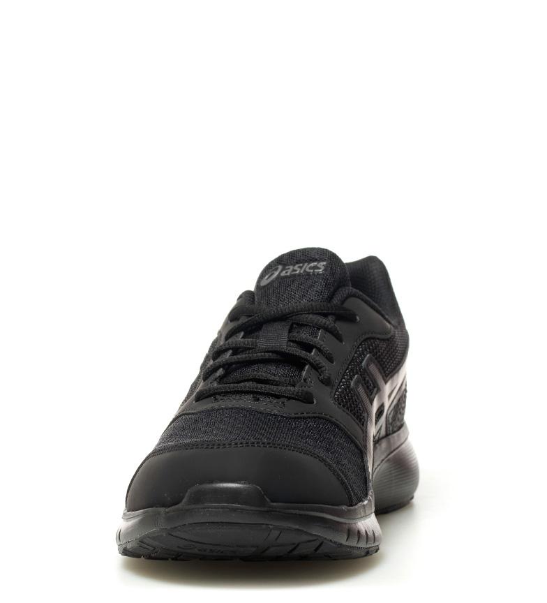 Asics Running Stormer 2 Zapatillas Negro TFKJcl13