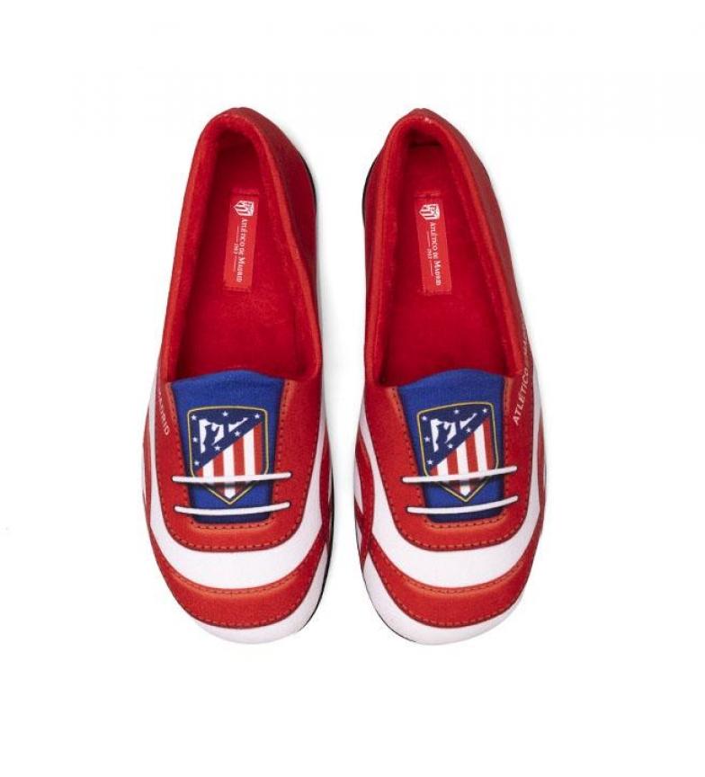 Comprar Atlético de Madrid Pantofole rosse CFA6AT