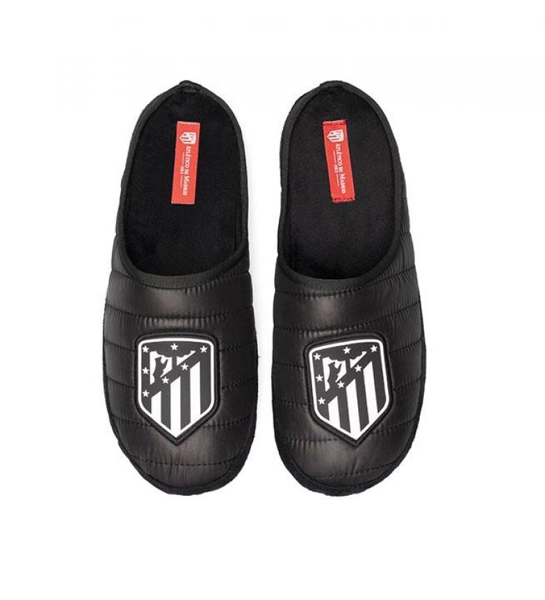 Comprar Atlético de Madrid Slippers CFAN9AT black