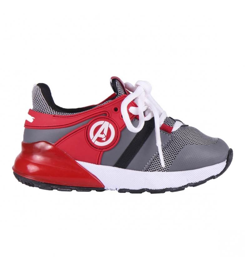 Comprar Marvel Baja Sneakers gris, rouge
