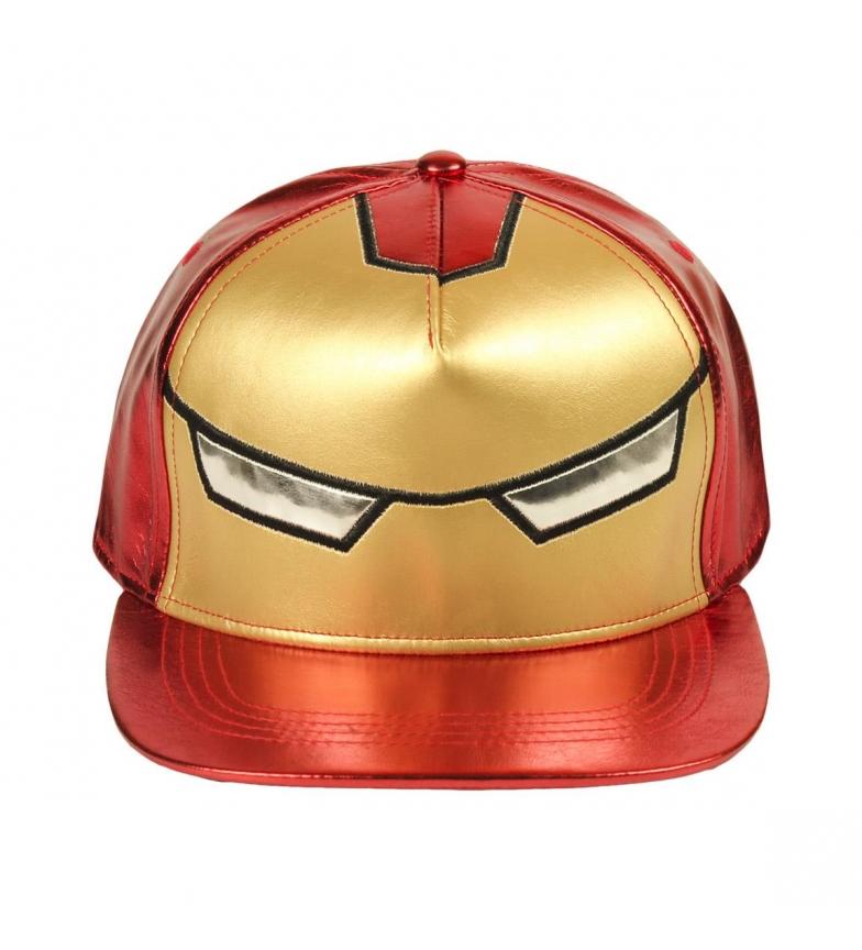 Comprar Marvel Avengers Premium Cap rouge