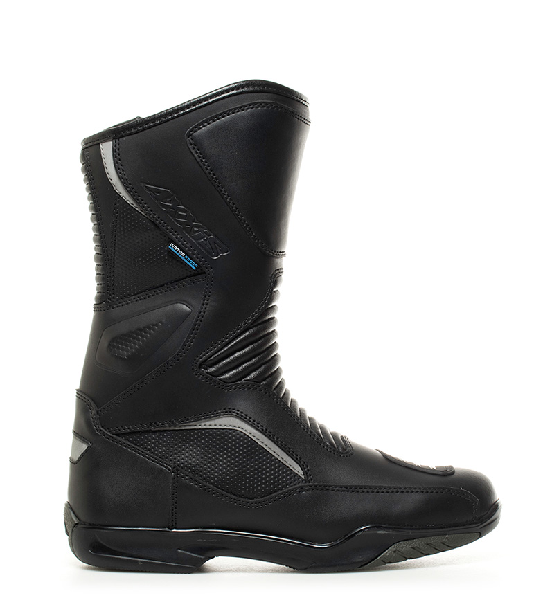 Comprar Axxis Boot AX-BT3 Touring nero