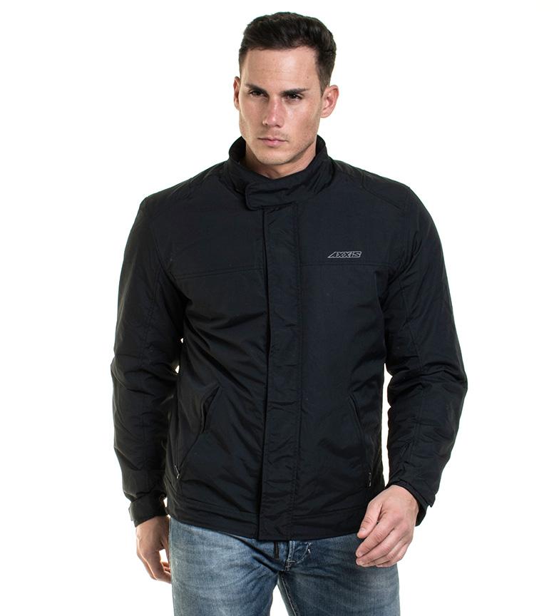 Comprar Axxis Chaqueta AX-JC5 Winter Urban Impermeable negro
