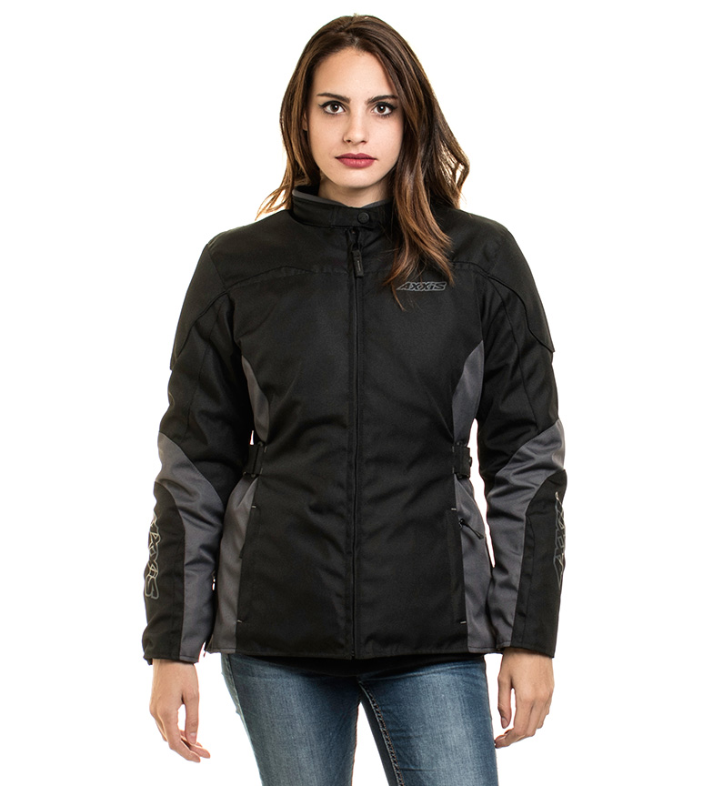 Comprar Axxis Giacca AX JC7 Winter Urban Woman nera