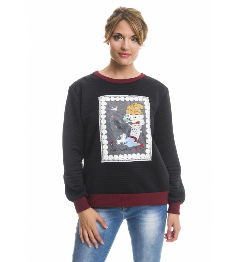 Comprar Azura Marine Nina sweater