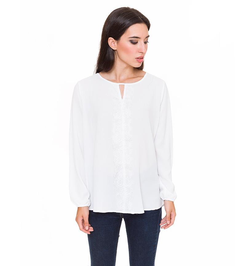 Comprar Azura Top bianco