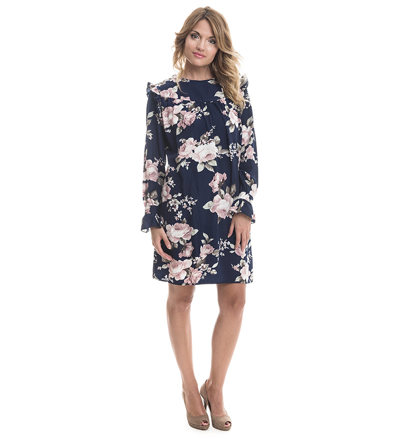 Comprar Azura Dress Hemi mairno