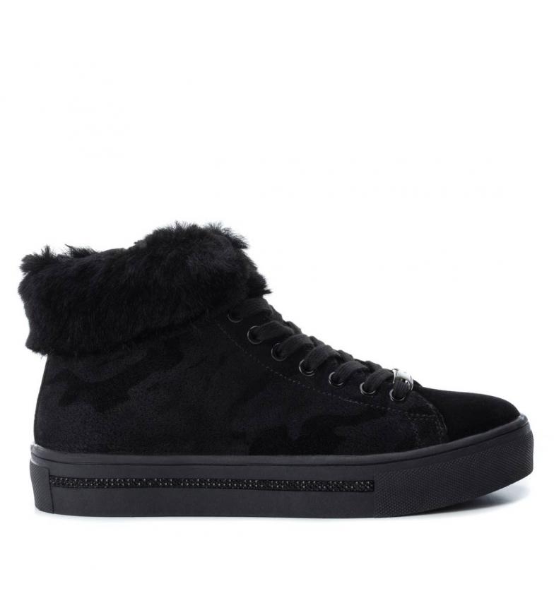 Comprar BASS3D by Xti Chaussures 041540 noir