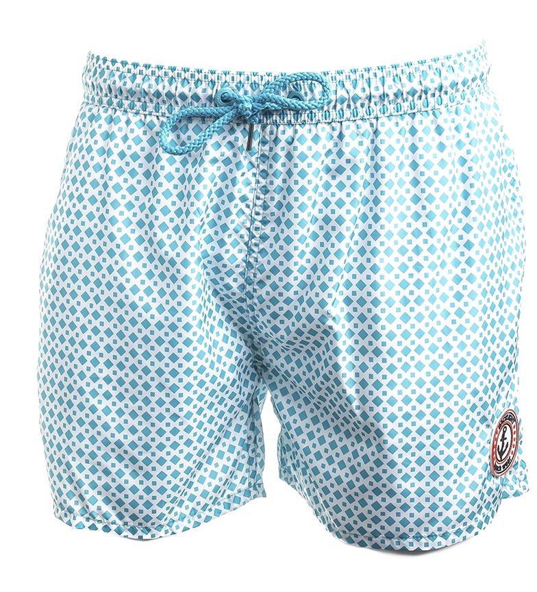 Comprar Backlight Graham Turquoise Swimsuit