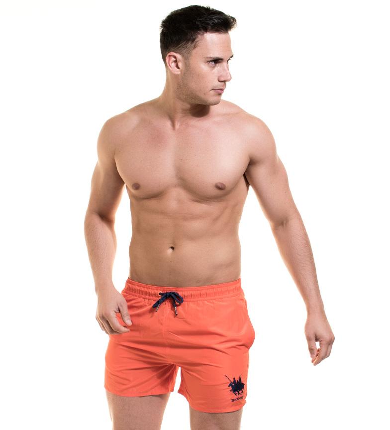 Comprar Backlight Fato de banho laranja Horsy