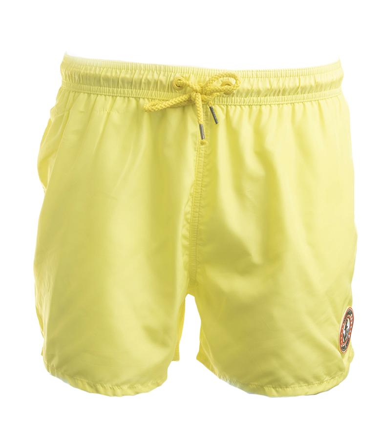 Comprar Backlight Venice swimsuit yellow