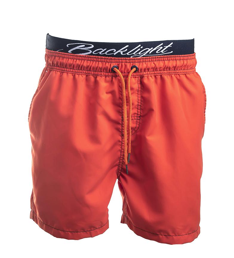 Comprar Backlight Weaver swimsuit orange