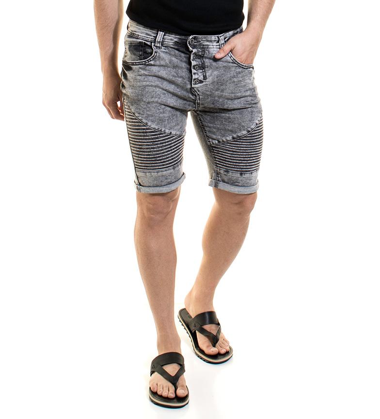 Comprar Backlight Berval shorts Breval gray