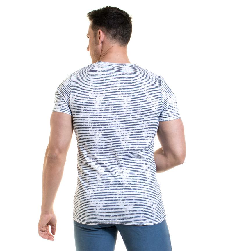 Backlight Camiseta Anton marino
