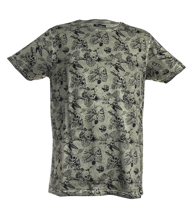 Comprar Backlight Maglietta verde Balio