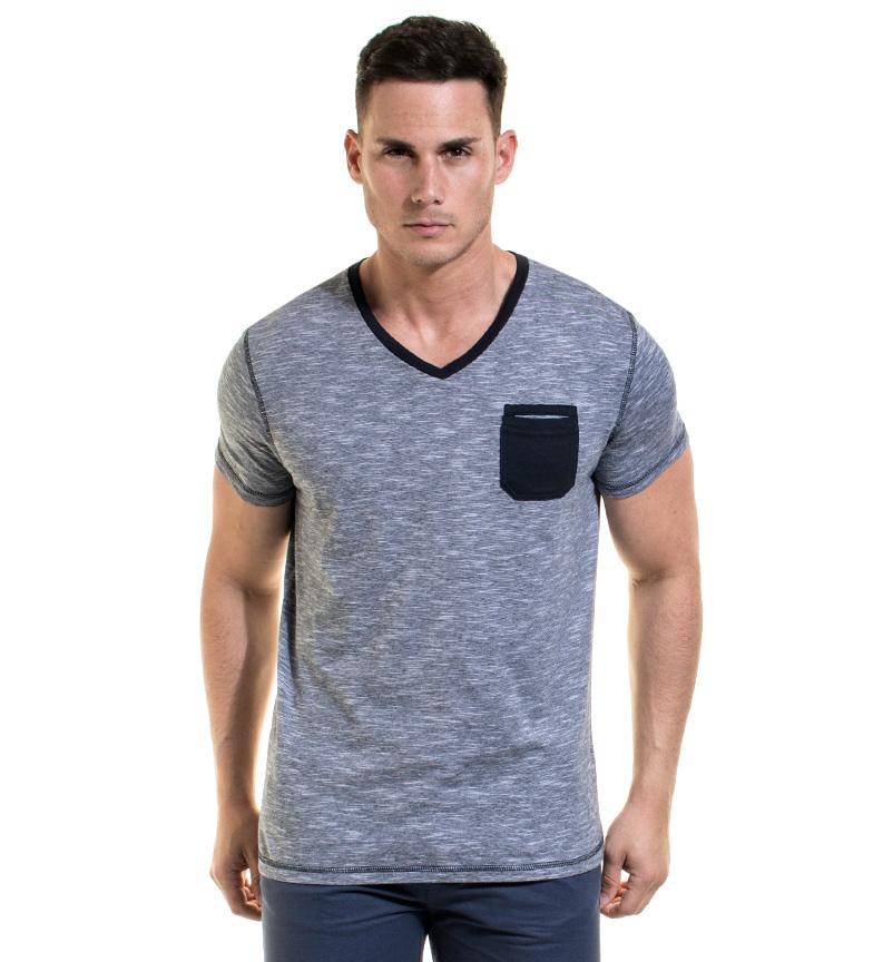 Comprar Backlight Navy Bradly T-Shirt