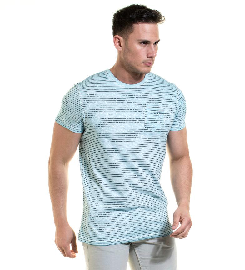 Comprar Backlight Corey blue t-shirt