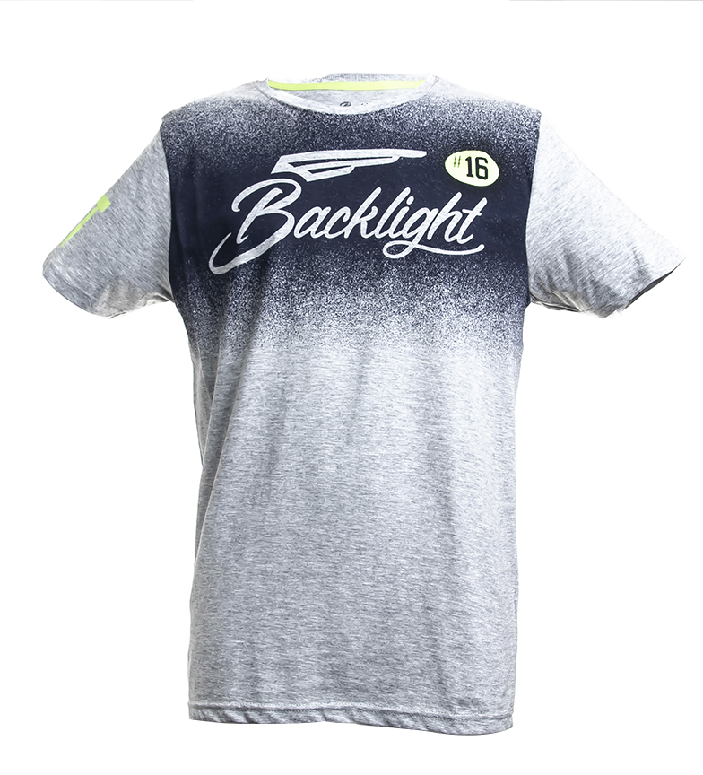 Gris Duarte Camiseta Camiseta Gris Camiseta Camiseta Gris Backlight Backlight Backlight Duarte Duarte Backlight odxrCeB