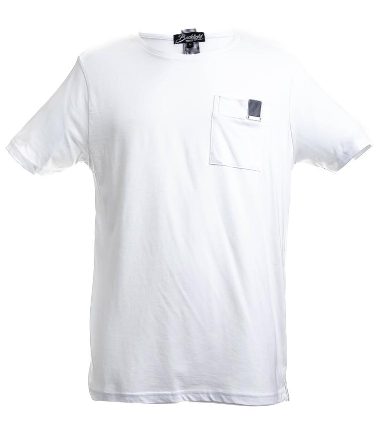 Comprar Backlight Camiseta Elmo blanco