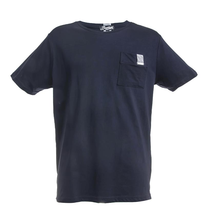 Comprar Backlight T-shirt Elmo Marine