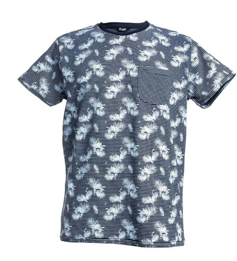 Comprar Backlight Camiseta Florius azul