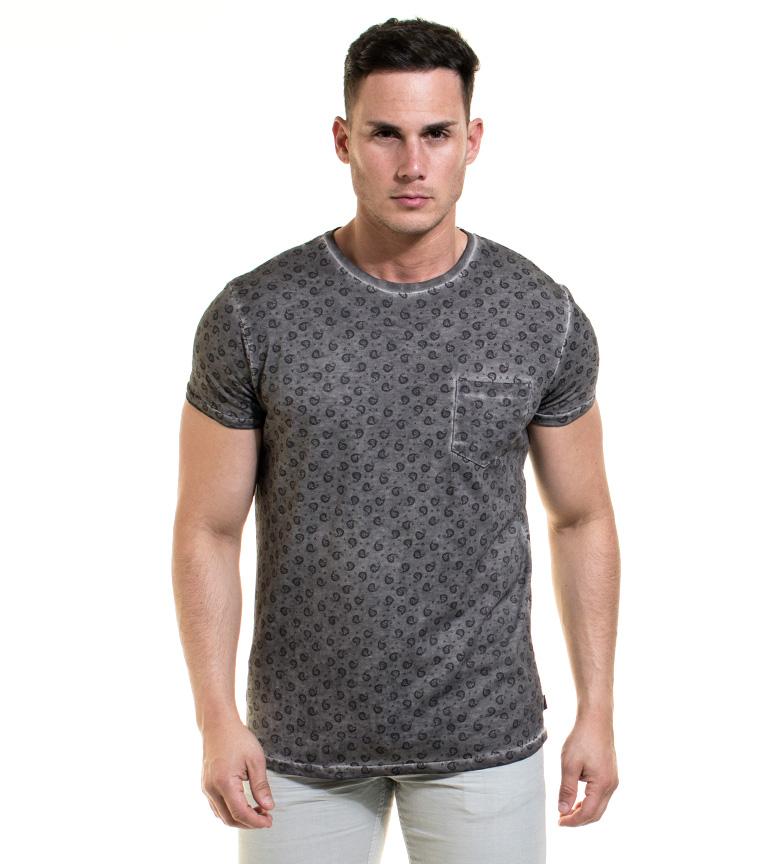 Comprar Backlight T-shirt cinzento de Kallagan