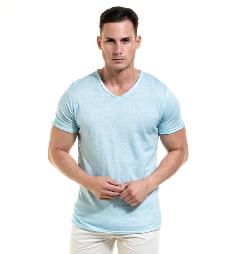 Backlight Camiseta Niko teja