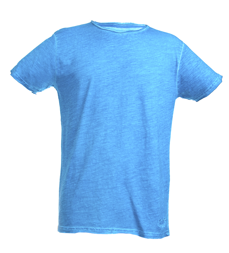 Comprar Backlight T-shirt Otis fluor azul