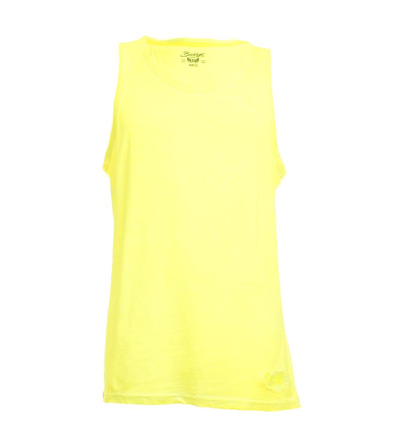 Comprar Backlight T-shirt Paquito amarelo flúor