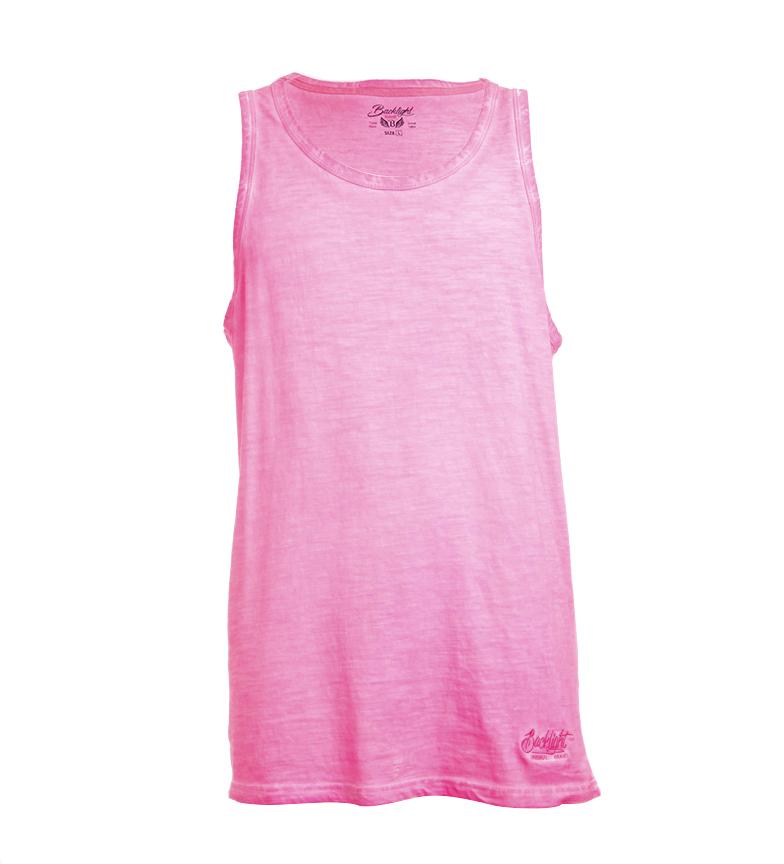 Comprar Backlight Camiseta Paquito rosa fluor