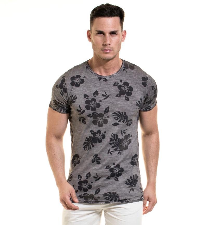 Comprar Backlight T-shirt gris Ryan