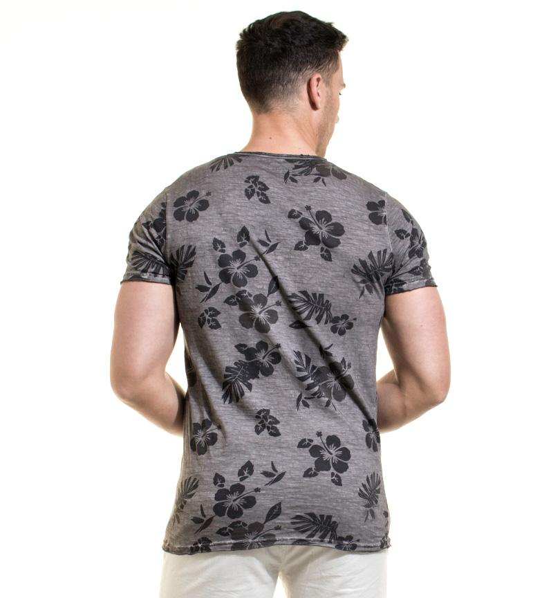 Backlight Camiseta Ryan gris