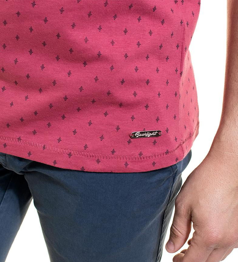 rabatt hot salg Bakgrunnsbelysning Rosa Skjorte James rabatt butikk for 6HZUE