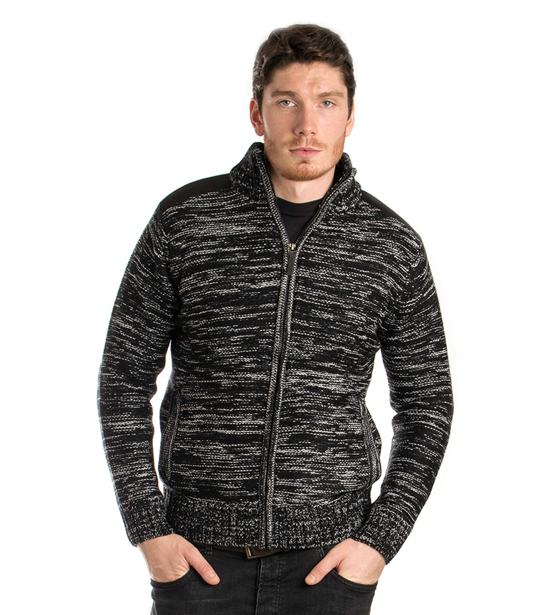 Comprar Backlight Jacket Felicien black