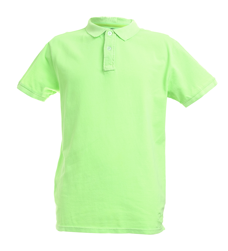 Backlight Martins Fluor Martins Verde Polo Fluor Polo Backlight Verde 7YbgmvfI6y