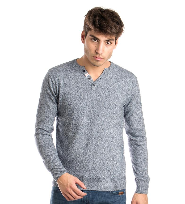 Comprar Backlight Rocky sweater blue
