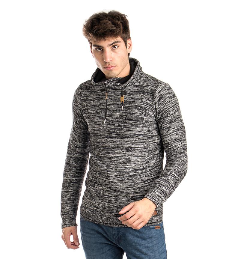 Comprar Backlight Vancouver sweater black