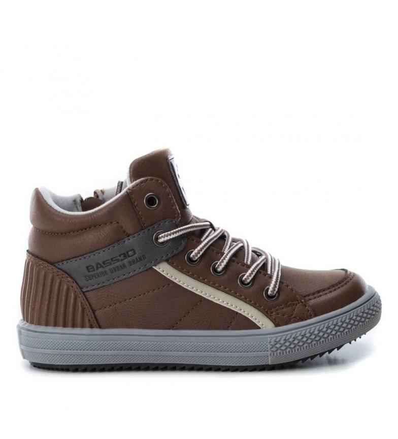 Comprar BASS3D by Xti Slipper shoes autoclave 042169 camel
