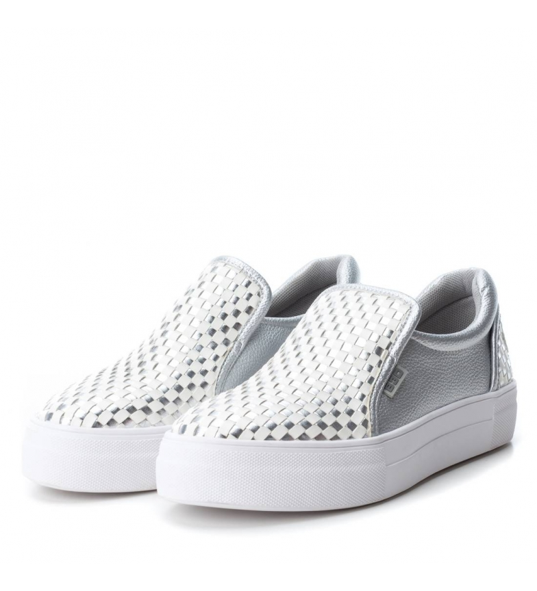 BASS3D by Xti Slip On plata
