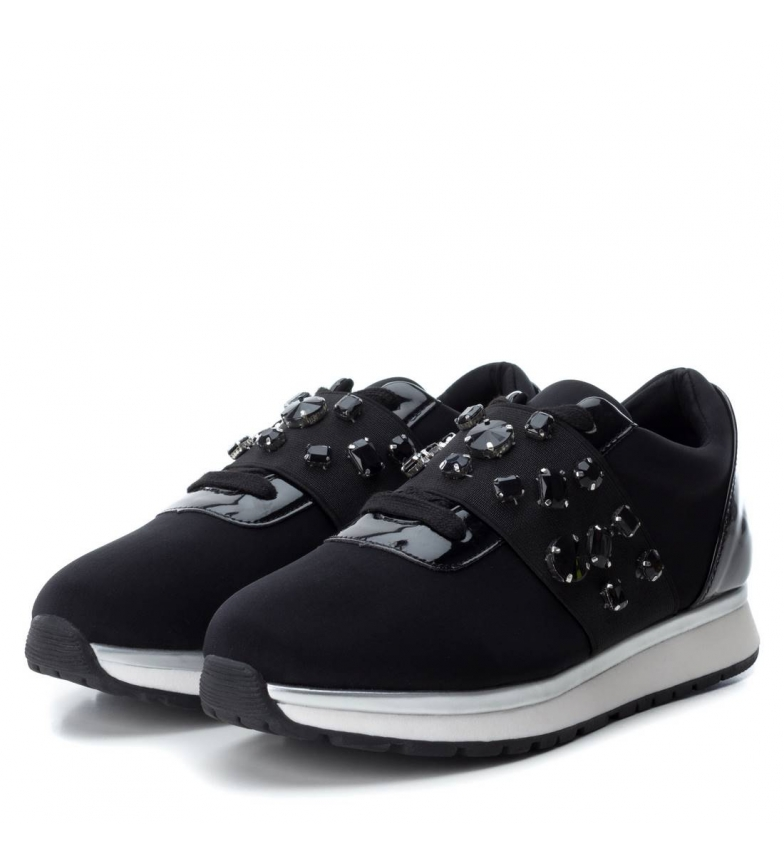 Xti BASS3D negro by by Zapatillas BASS3D qtn0txrz