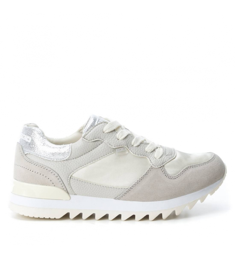 Bass3D By Xti - Sneakers gris kHEwAjrO0i