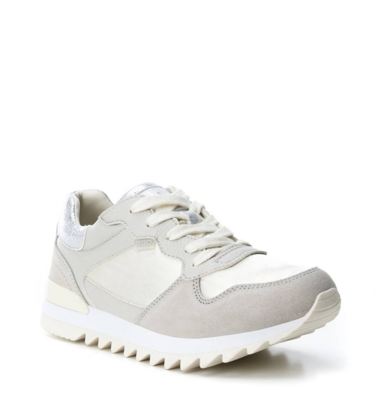BASS3D by Xti Sneakers gris