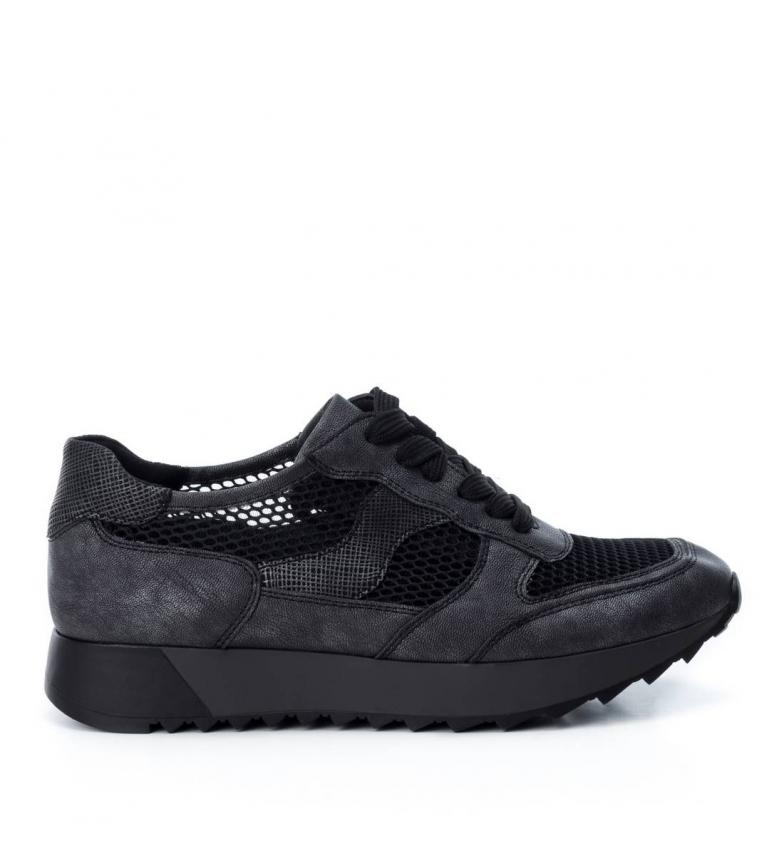 Xti Sneaker BASS3D negro by BASS3D by Zqx1tzCq