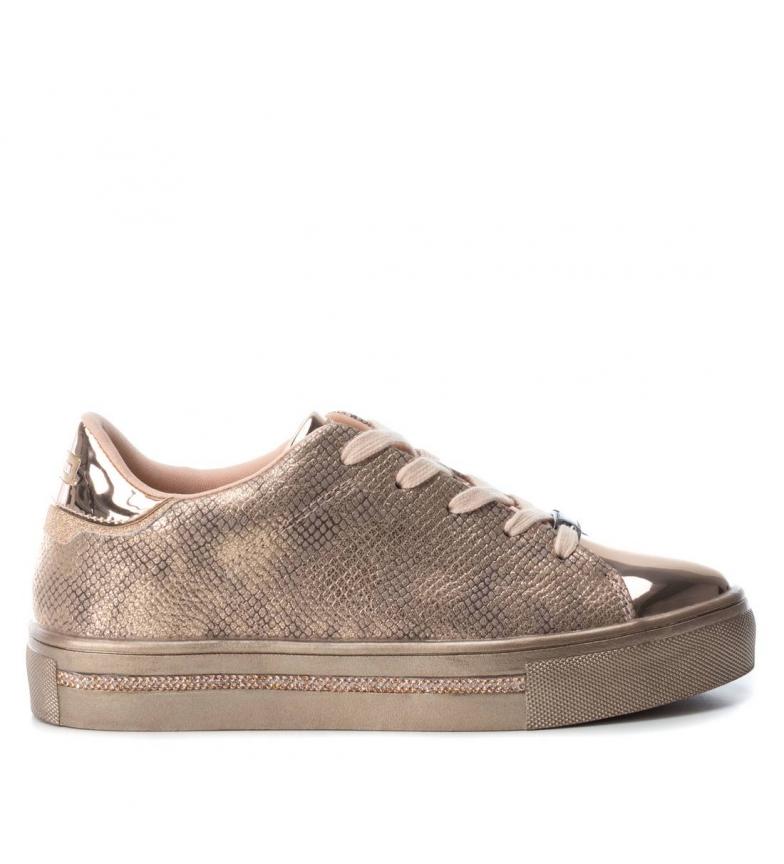 Comprar BASS3D by Xti Flat shoe autoclave 041543 nude