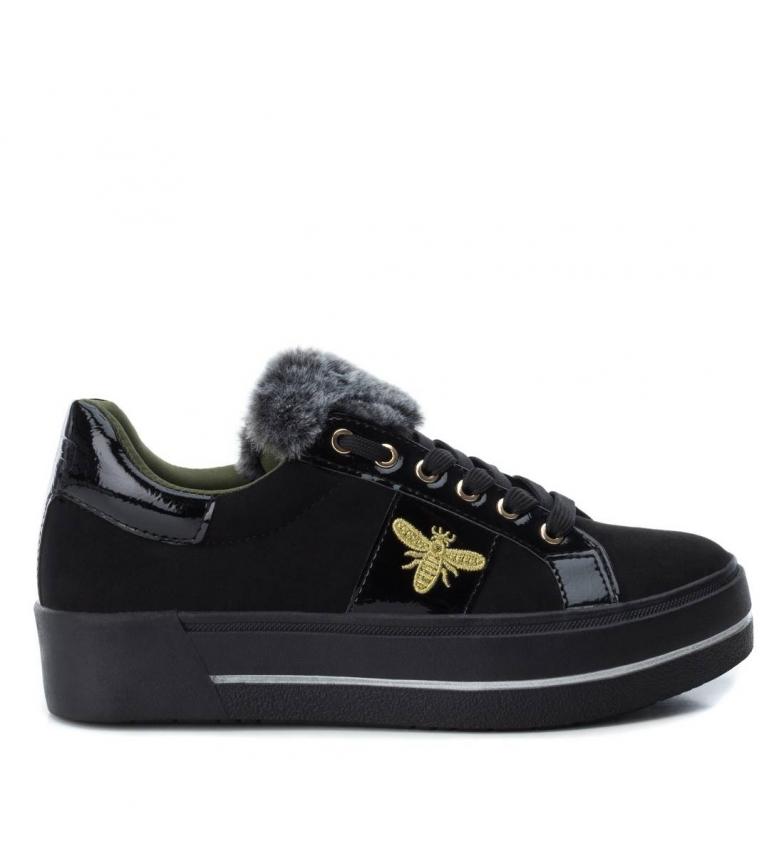 Comprar BASS3D by Xti Autoclave shoes 041577 black