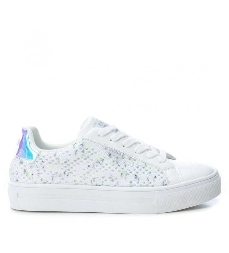 Bass3d Xti 041624 By Blanco Zapatillas 2IDHYW9eE
