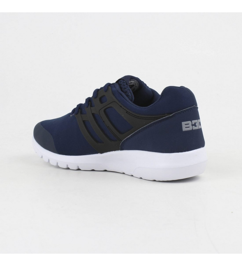 by BASS3D Xti Xti navy Zapatillas BASS3D by Zapatillas qwBvvI