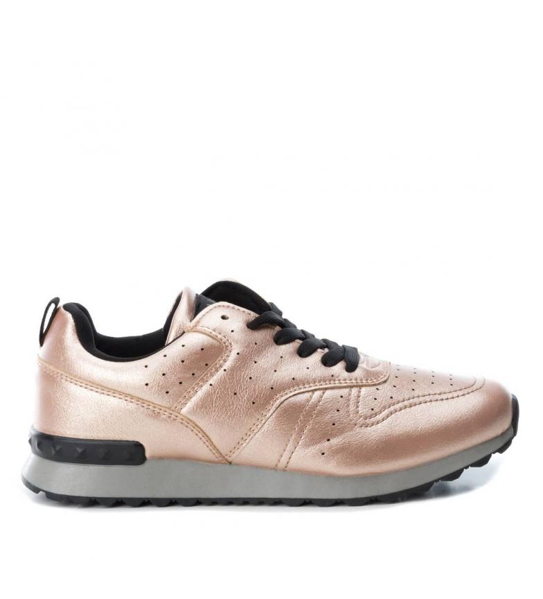 Comprar BASS3D by Xti Sport flat shoe 041570 nude